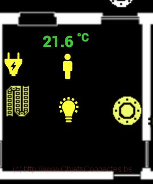 Jeedom-Hue-Presence-Temperature