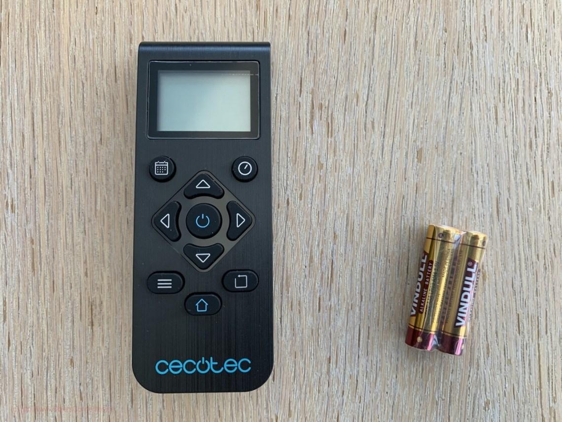 Aspirateur-Robot-Conga-Cecotec-905