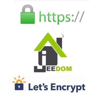 Accéder à Jeedom via une URL externe, en https et via un domaine OVH