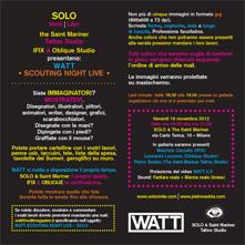 watt -- solo -- milano