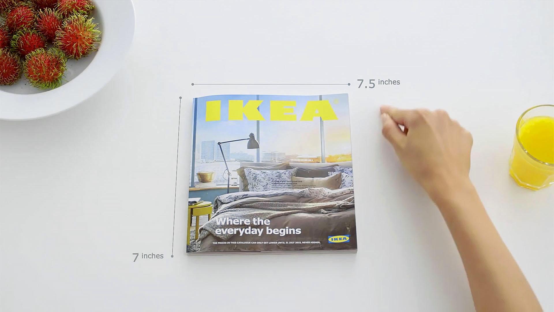 4 Big Del Design Per Ikea 2018 Realizzazione Siti Internet