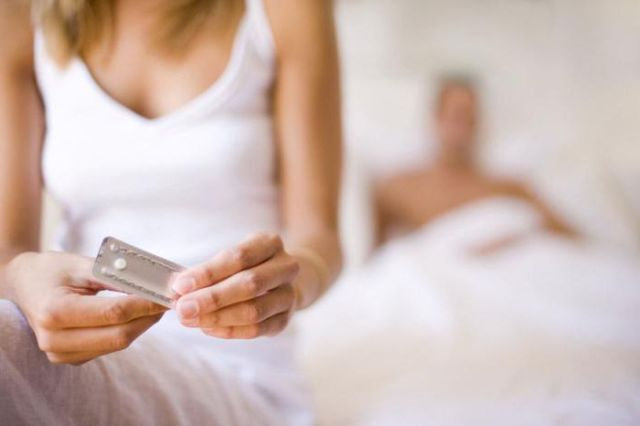 anticoncepcionais-hormonais Métodos contraceptivos hormonais: vantagens e desvantagens