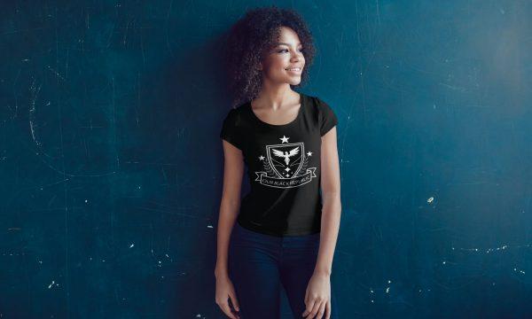 Women's OBR tshirt