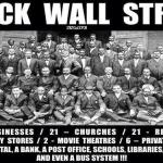 Black Wall Street tulsa