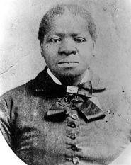 Bridget Biddy Mason From Slave to Mogul