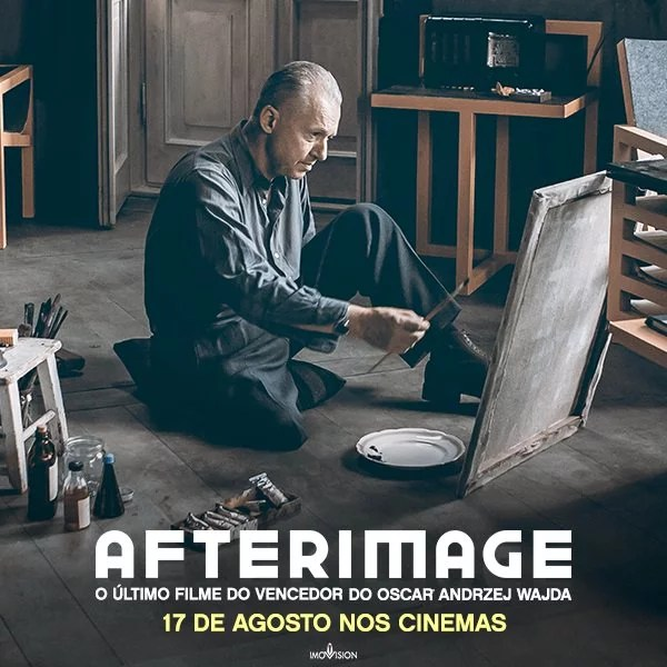 Film Afterimage