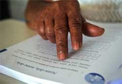 Curitiba une saúde com educação para combater analfabetismo