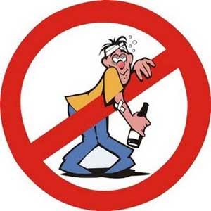 A lei proíbe venda de bebidas alcoólicas a adolescentes, mas ninguém respeita