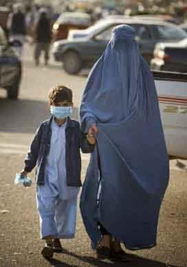 Afeganistão é o país mais perigoso do mundo para uma criança nascer