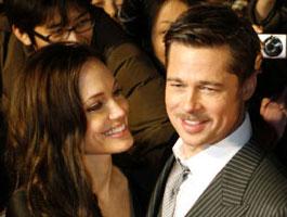 Angelina Jolie e Brad Pitt doaram 6 milhões de dólares ajuda humanitária