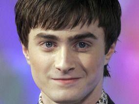 O jovem astro de Harry Potter Daniel Radcliffe nega uso de drogas
