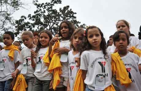 Desidratação vitima mais crianças e adolescentes em São Paulo (Imagem: Agência Brasil)
