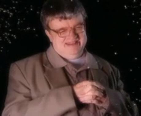 Morre Kim Peek o homem que memorizou nove mil livros