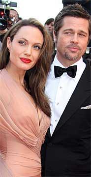 Termina o casamento de Brad Pitt e Angelina Jolie