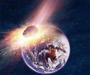 Armagedom - o plano da Rússia para salvar a Terra do choque com o asteróide