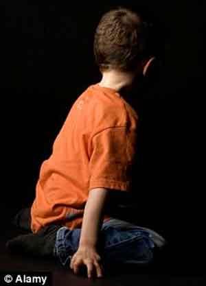 O caso real da criança que se enforcou