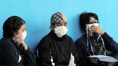 Brasileiros começam a ser vacinados em março contra gripe suína