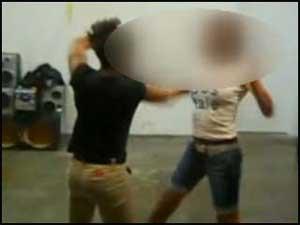 Briga de adolescentes gravada e postada no YouTube resulta em prisão de adultos