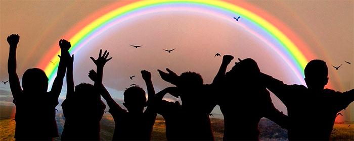 Dia mundial das crianças e datas de comemoração