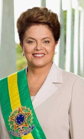 Presidenta Dilma quer posto de saúde com selo de qualidade