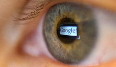 Google vê internet como rede social