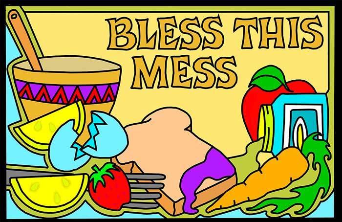 Alimentos, Família, Comer, Saudável, crianças. Ilustração: Pixabay