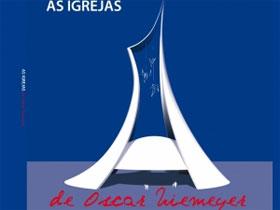 Capa do livro de Oscar Niemeyer