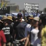 Foto 3 - Marcha contra corrupção