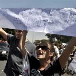 Foto 14 - Marcha contra corrupção