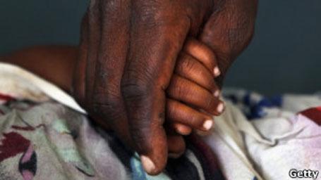 Foto ilustrando Brasil é 35º em lista de atendimento médico infantil