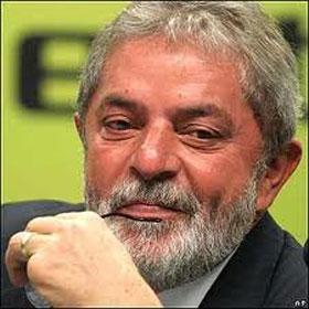 Foto Lula diagnosticado com câncer de laringe