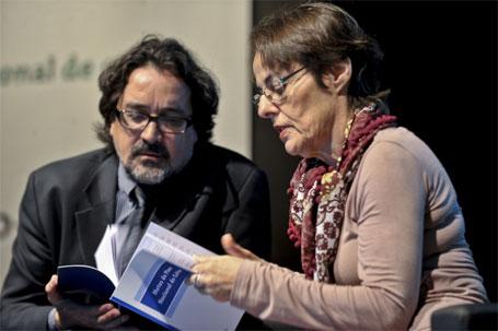 Imagem Ministério da Cultura apresenta 53 metas do PNC para até 2020