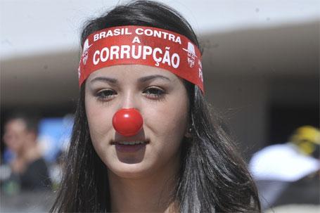 jovens contra corrupção - foto 3