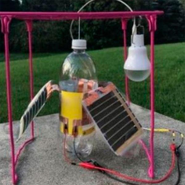 Notícias energias renováveis