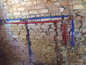 instalaciones de fontaneria