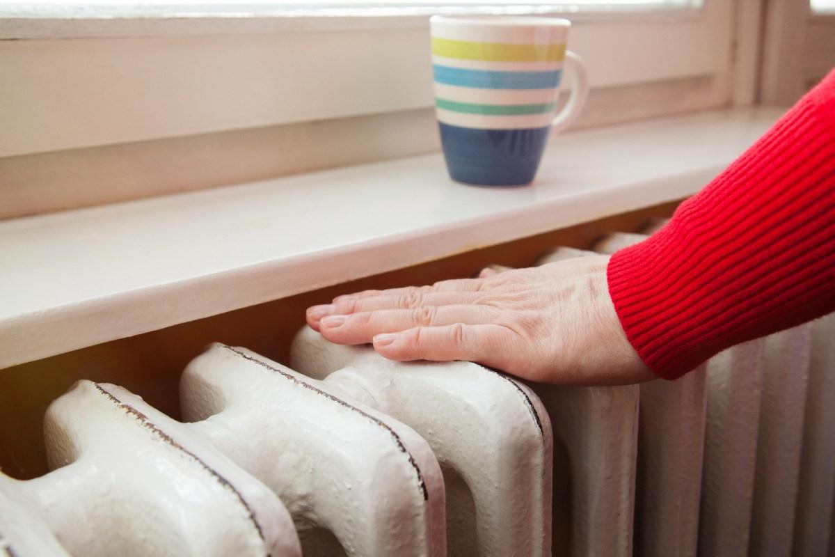 Calefacción y radiadores eléctricos