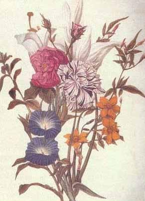 Flors i homes