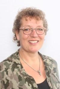 Gerarda Vonhoff - Homan