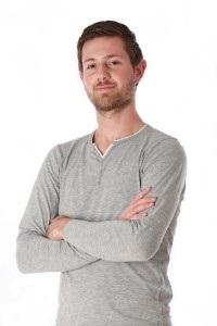 Sven de Jong