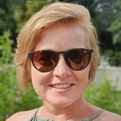 Nancy Koomen