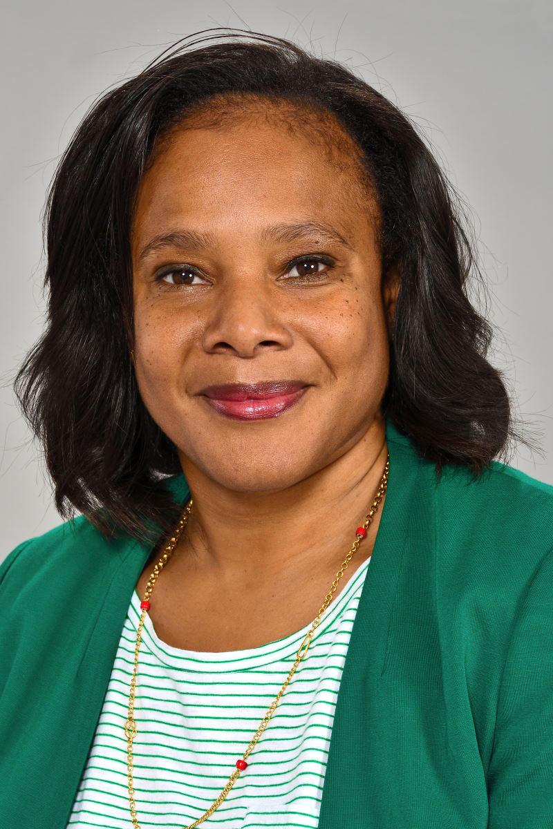 Peggy Vreden