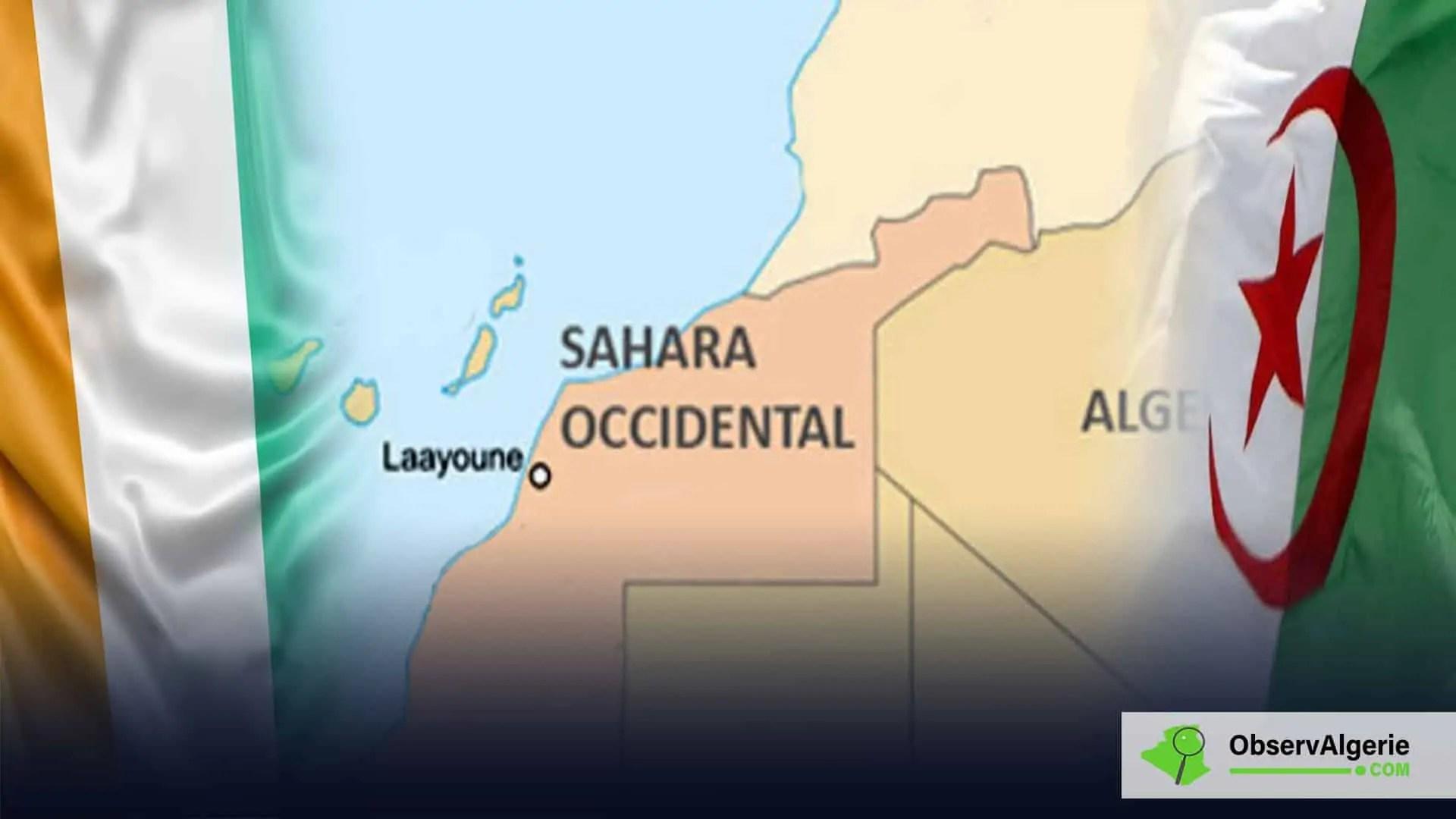 L'Algérie accuse la Cote-d'ivoire de violation du droit international