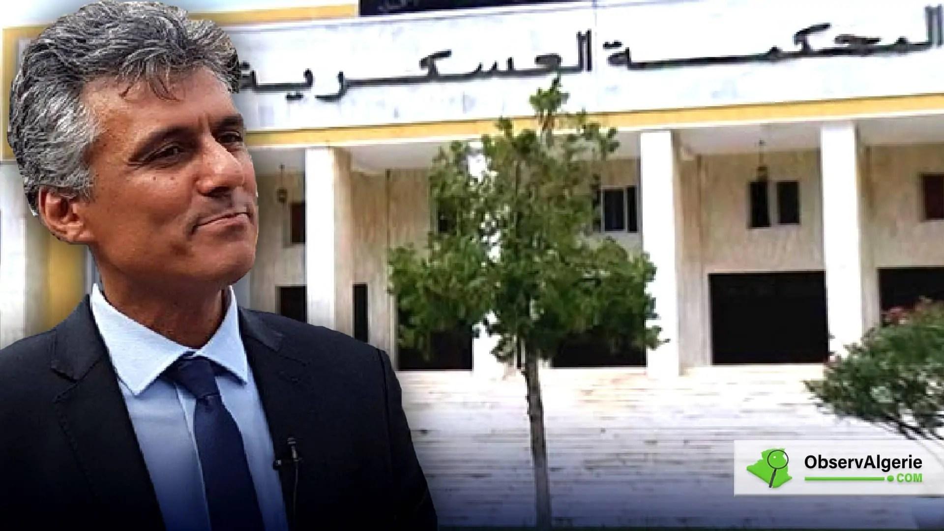 Algérie : Rachid Nekkaz veut être jugé par un tribunal militaire