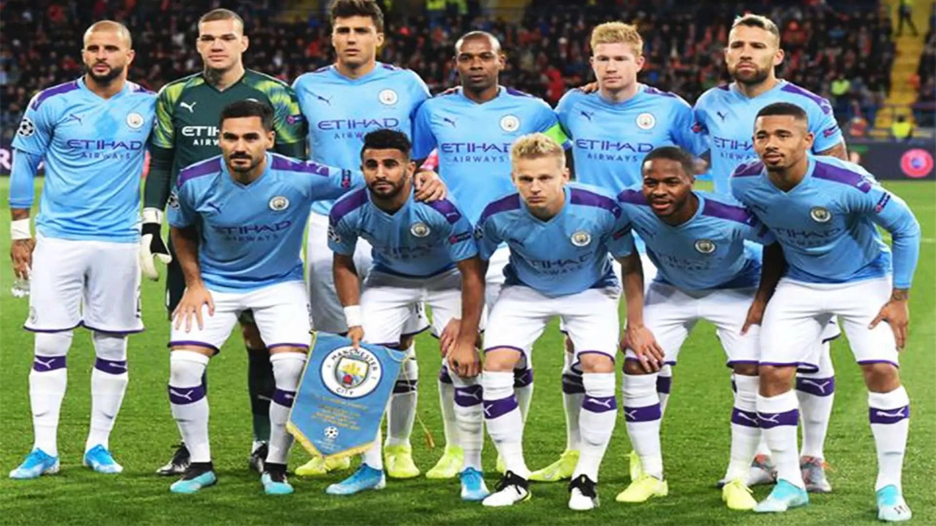 Quelle sera la réaction de Manchester City et Riyad Mahrez face à West Ham ?