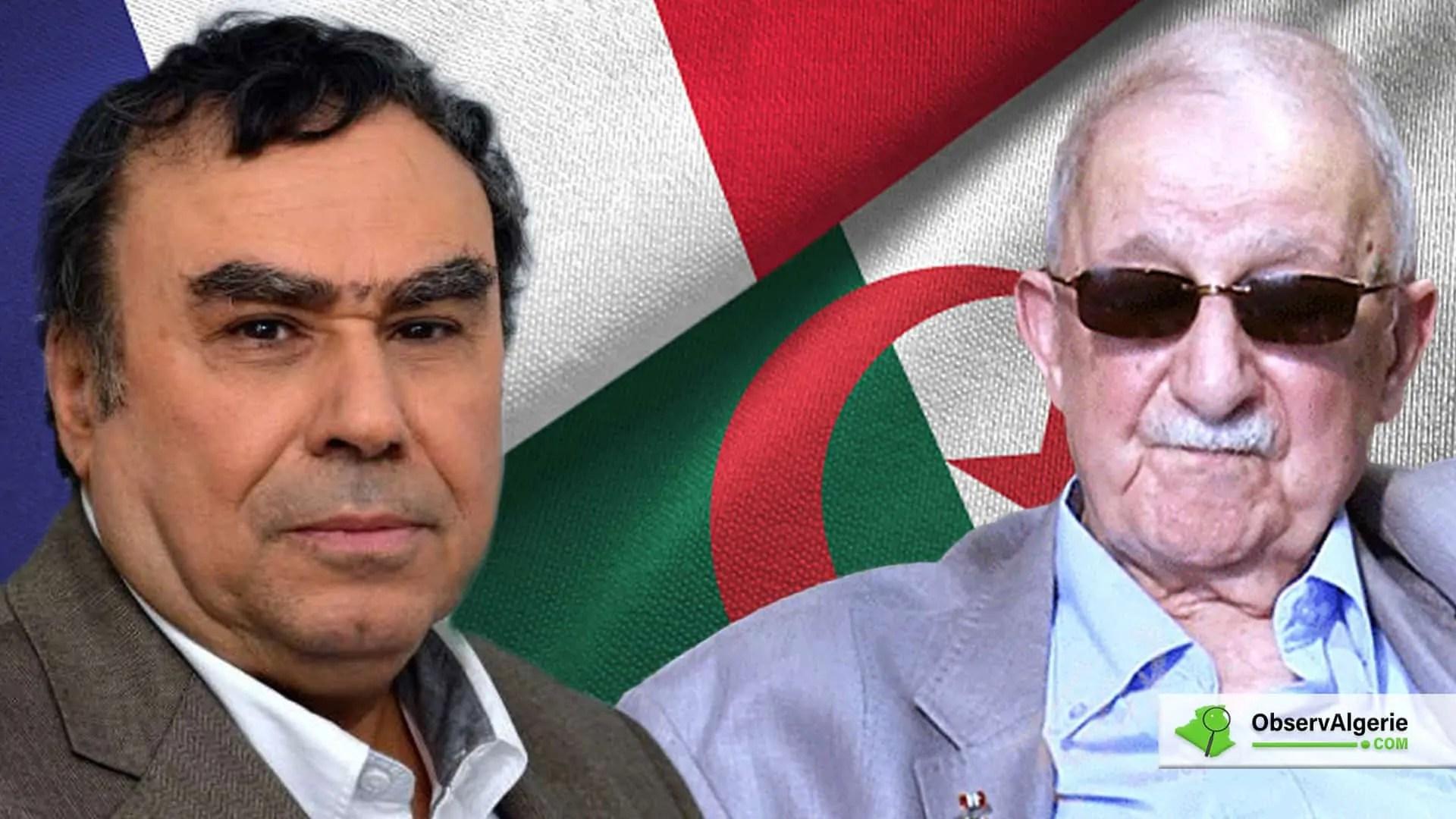 Algérie : L'ONM rejette la vision française sur l'écriture de l'histoire