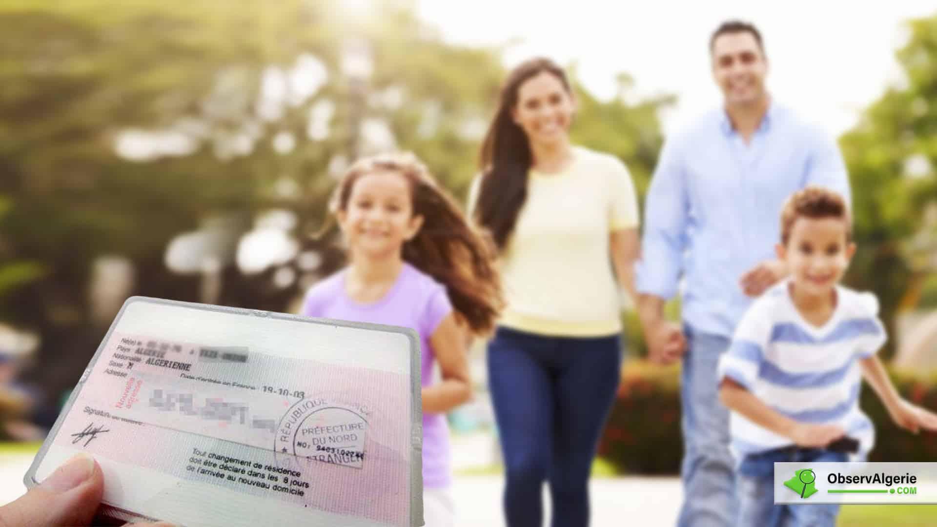 Gel du regroupement familial en France : Le conseil d'État annonce sa décision