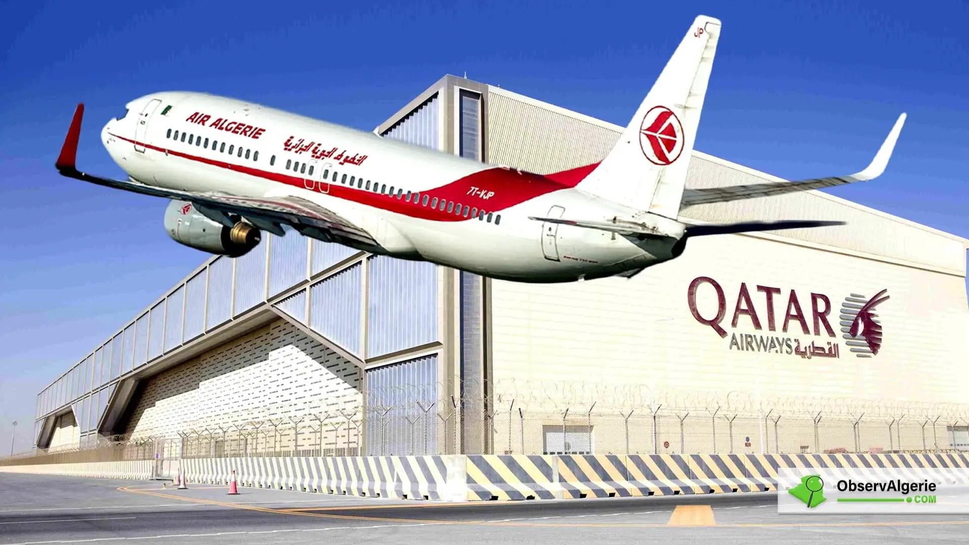 Vol de rapatriement des Algériens à partir du Qatar : Cacophonie entre l'ambassade et le MAE