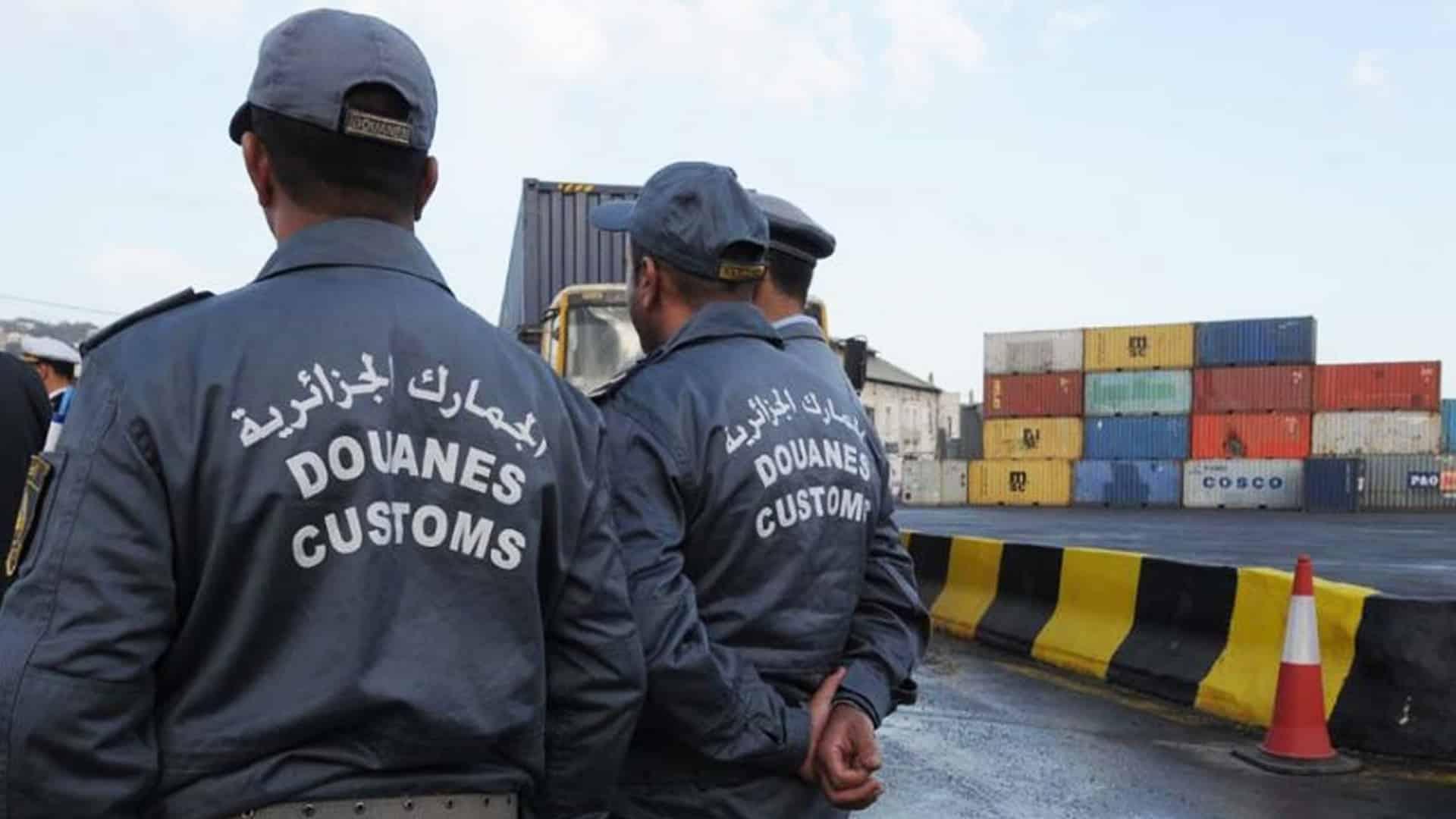 Algérie : Vers la paralysie prochaine des ports et aéroports