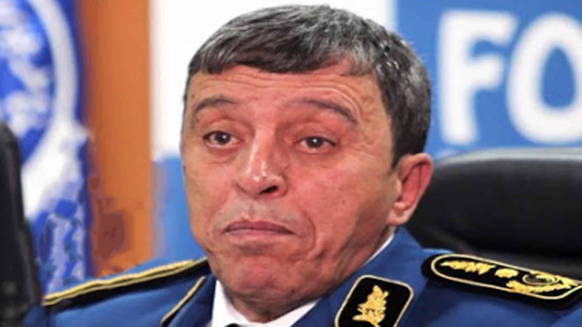 Algérie : Le Directeur général de la Police des frontières limogé