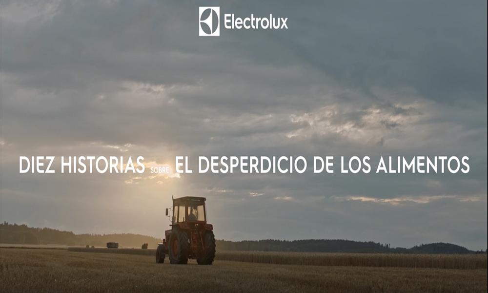 """""""Cocina con Conciencia"""", el documental de Electrolux contra el desperdicio alimentario"""